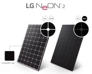 Advantages of LG Solar for domestic and commercial properties